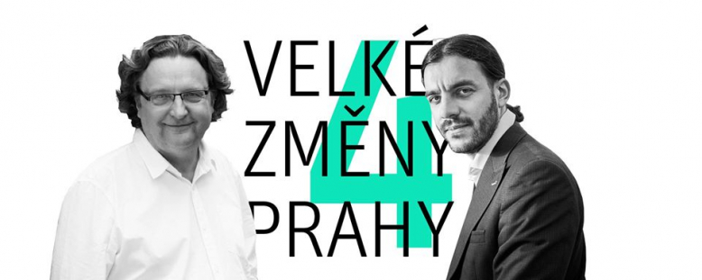 Velké změny Prahy: Metro D