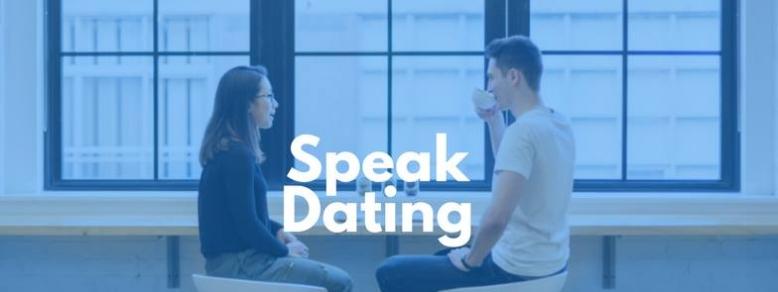Speak Dating