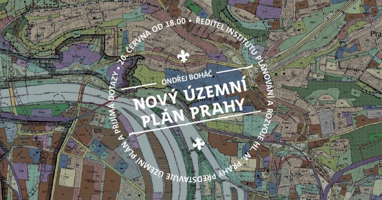 Ondřej Boháč o Praze