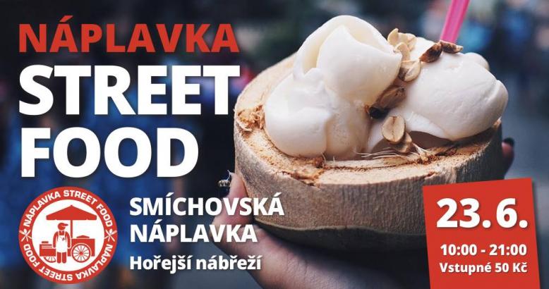 Náplavka Letní Street Food