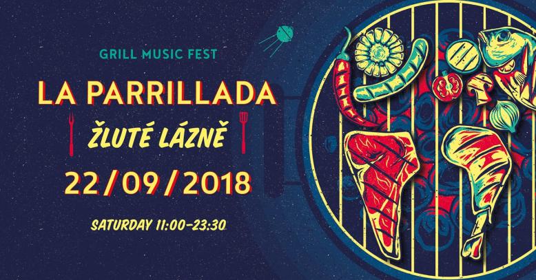 La Parrillada / Grilovačka