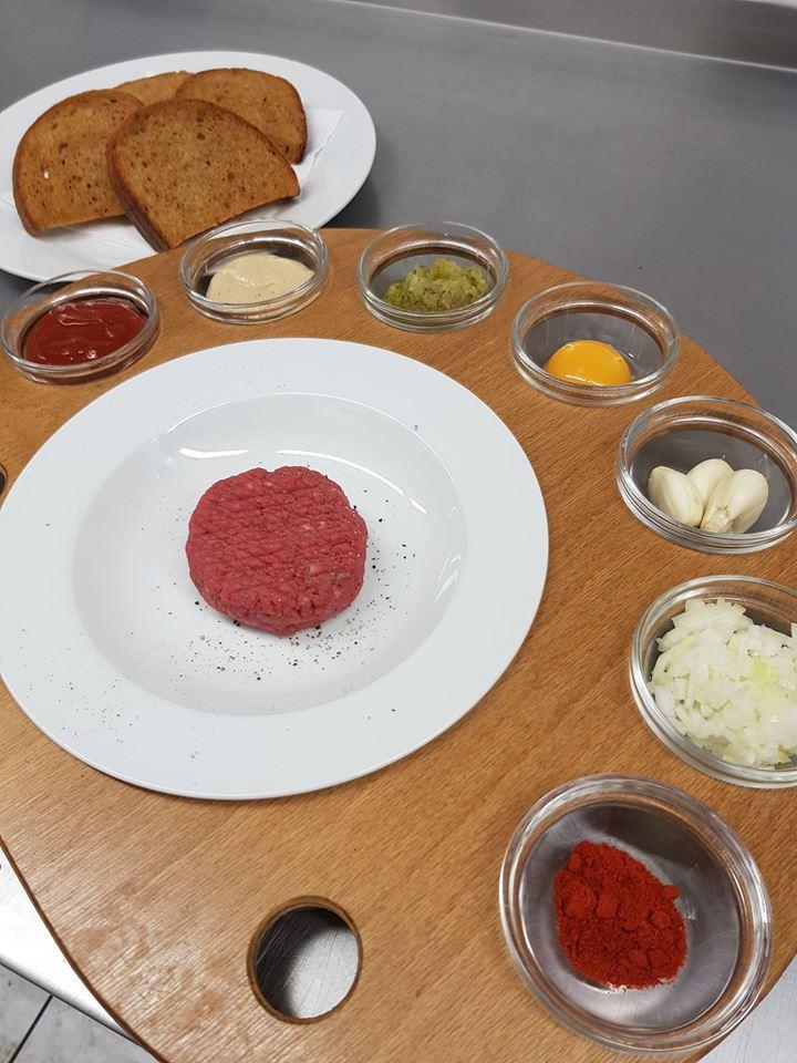 Tatarákové kulináry