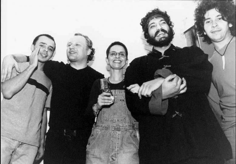 KOA:Benefiční koncert k nedožitým 60.narozeninám Zuzany Navarové
