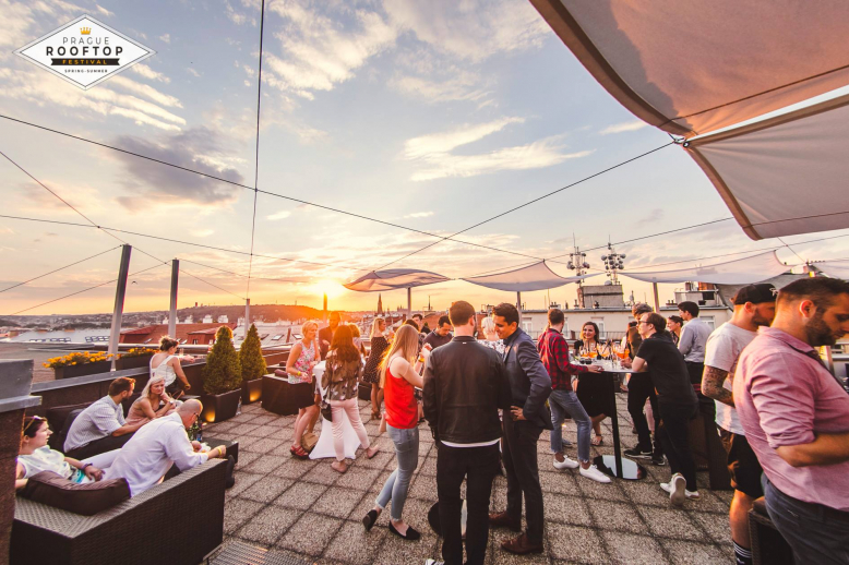 The Rooftop AfterWork