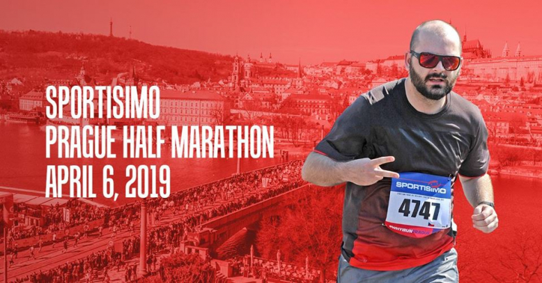 Sportisimo Prague Half Marathon 2019