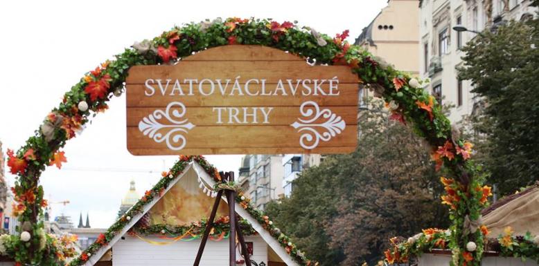 Svatováclavské trhy