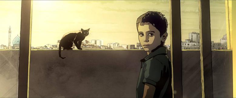 Kino KK: Teheránská tabu