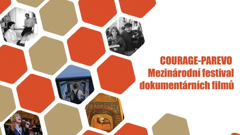 Mezinárodní festival dokumentárních filmů Courage - Parevo