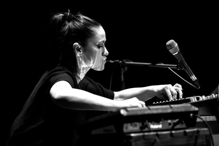 Lenka Dusilová - sólo