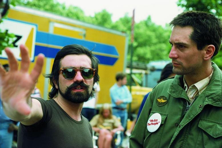 Martin Scorsese v Aeru