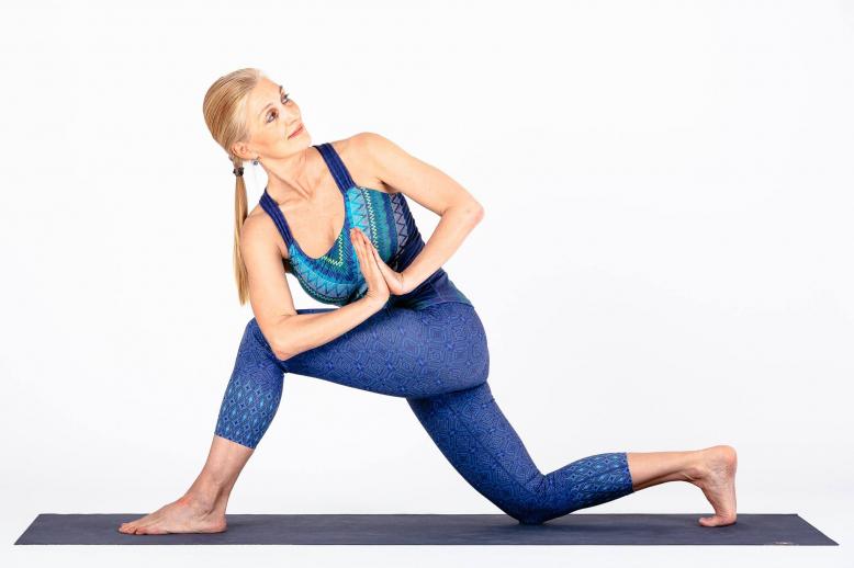 Principy zdravého pohybu v józe