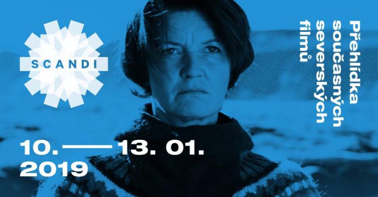 Scandi ❆ Současné severské filmy v Praze