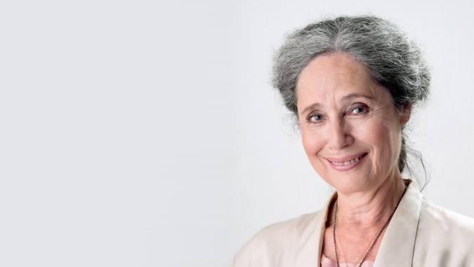 Hovory ve Vile: Táňa Fischerová - Nežít jen sám pro sebe