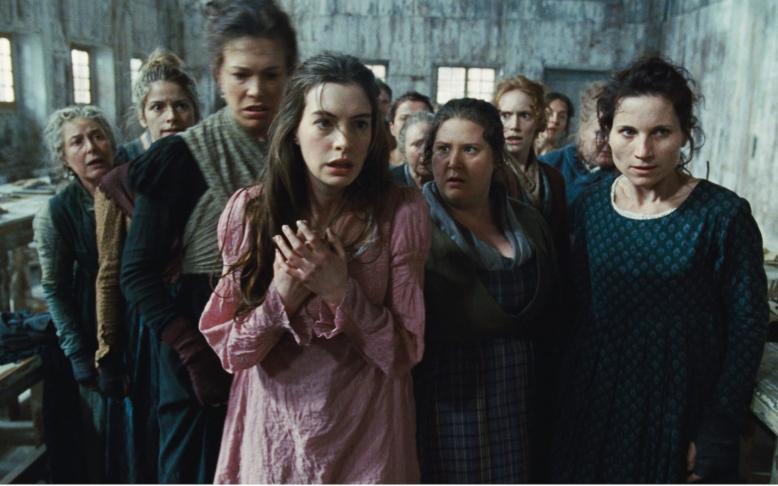 Letní kino: Les Misérables