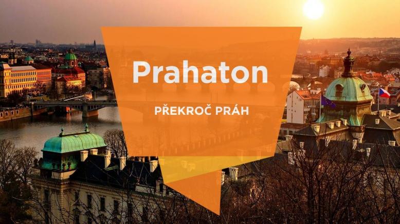 Prahaton - Překroč práh
