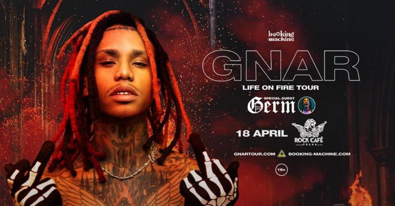 GNAR & GERM