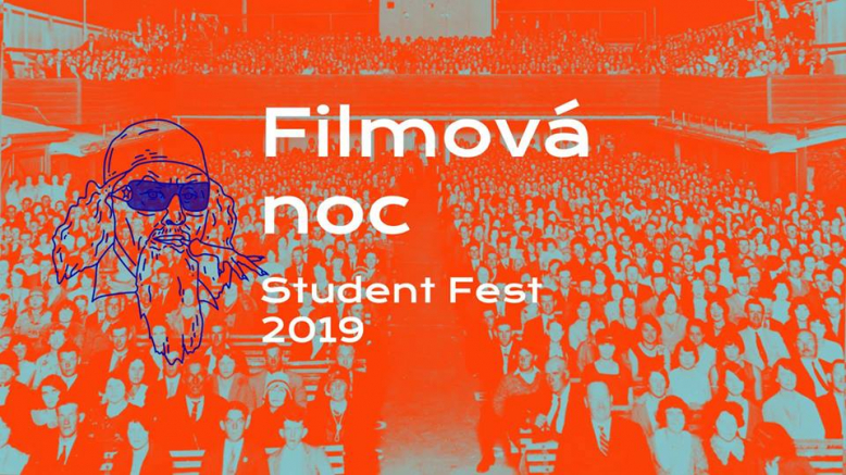 Filmová noc alias Studentské kraťasy