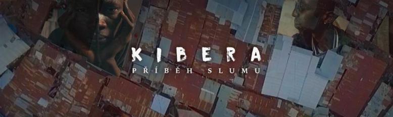 Kinování - Kibera: Příběh slumu