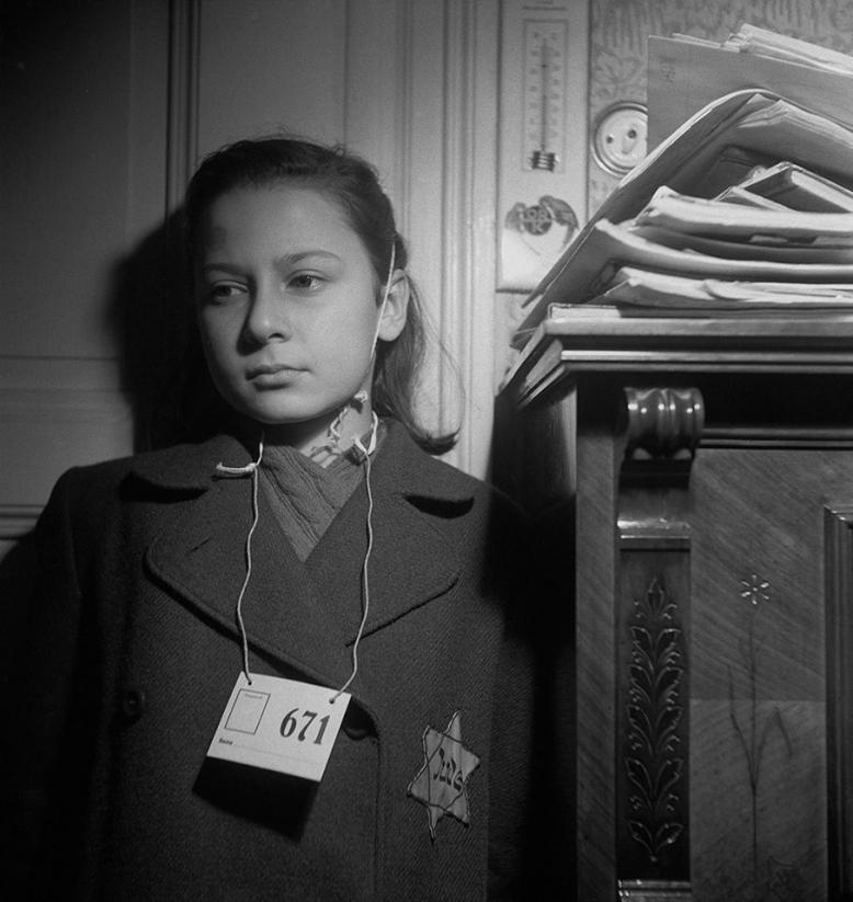 Vendulka Voglová: Útěk za svobodou