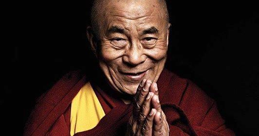 Dalajlámovým (kr)okem