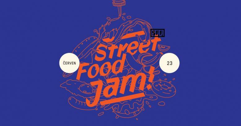 Street Food Jam #2