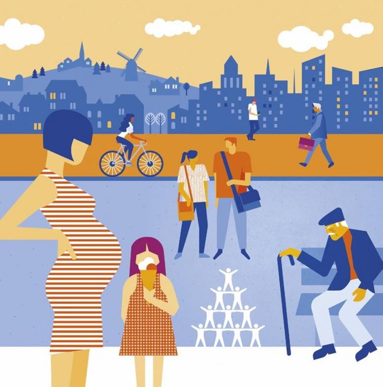 Konference Age-friendly city: Město přátelské seniorům