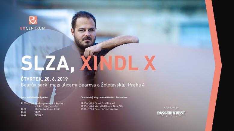 XINDL X a SLZA