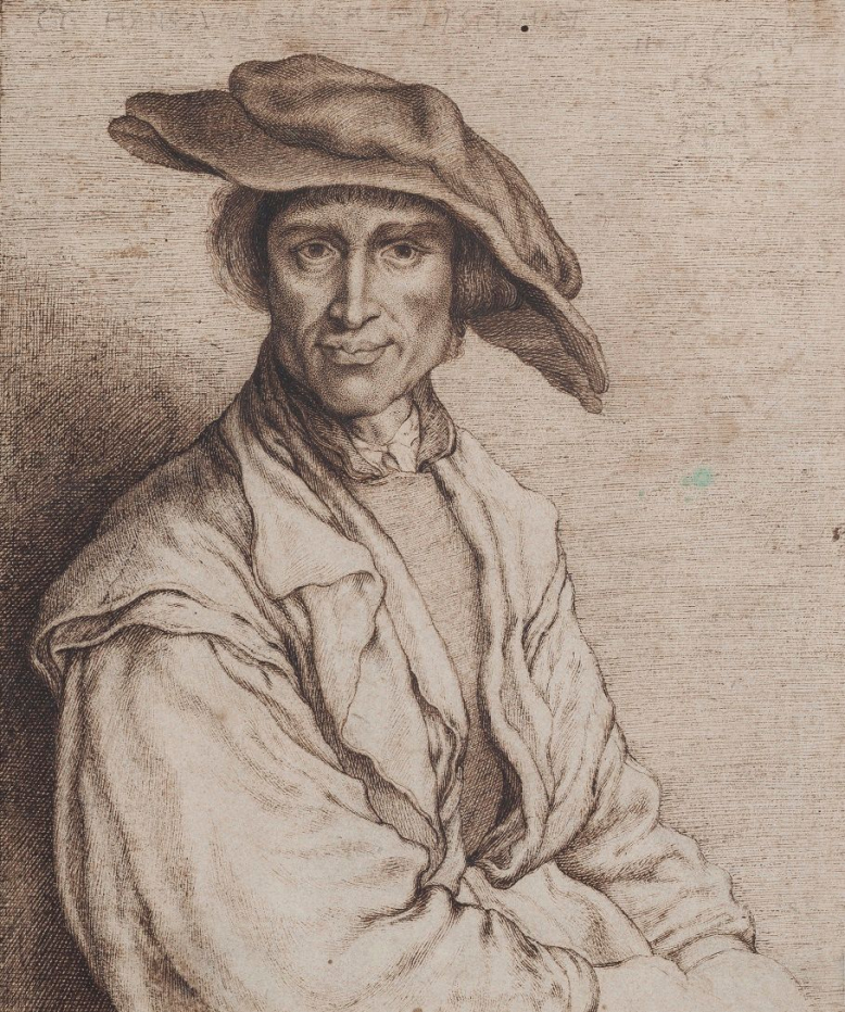 Václav Hollar a umění kresby