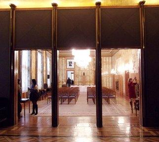 Rezidence pražských primátorů