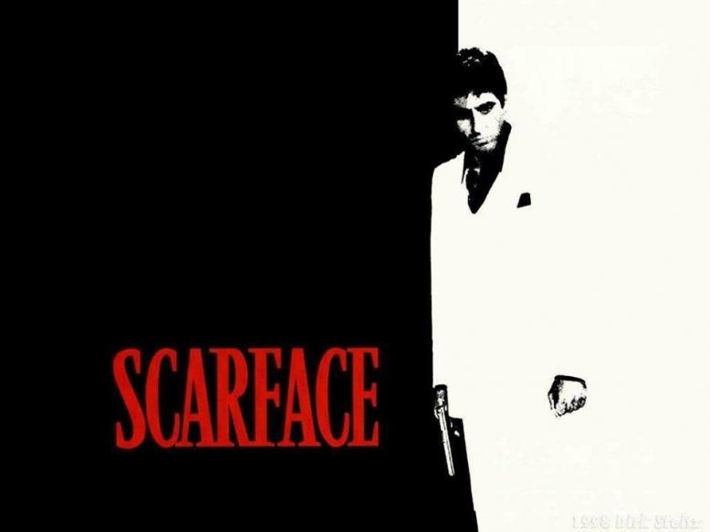 Letní kino—Zjizvená tvář | Scarface