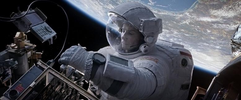 Letní kino—Gravitace | Gravity