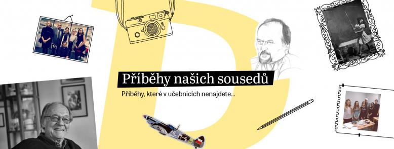 Praha 3 - Příběhy našich sousedů: závěrečná prezentace