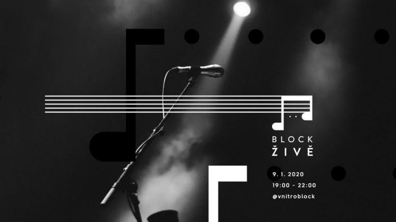 Block živě 2020
