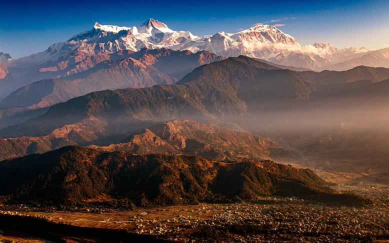 Bhútán – budhistické království