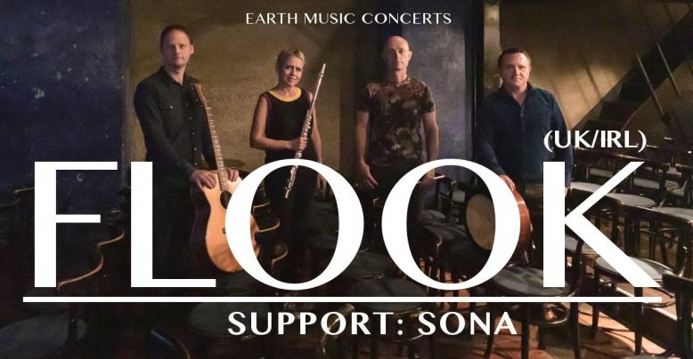 FLOOK, support: Sona
