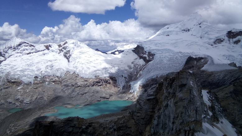 Přednáška - Expedice Peru 2019