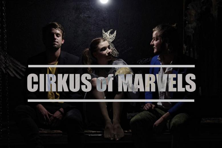 Cirkus of Marvels
