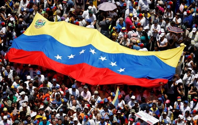 Debaty o svobodě a menšinách - č.2. Venezuelci