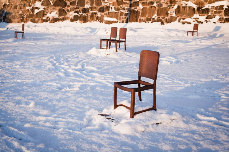 Severská filmová zima 2019