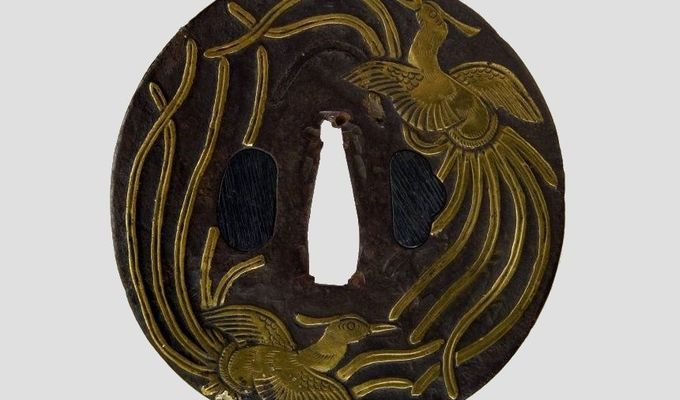 Symbolika v japonském umění
