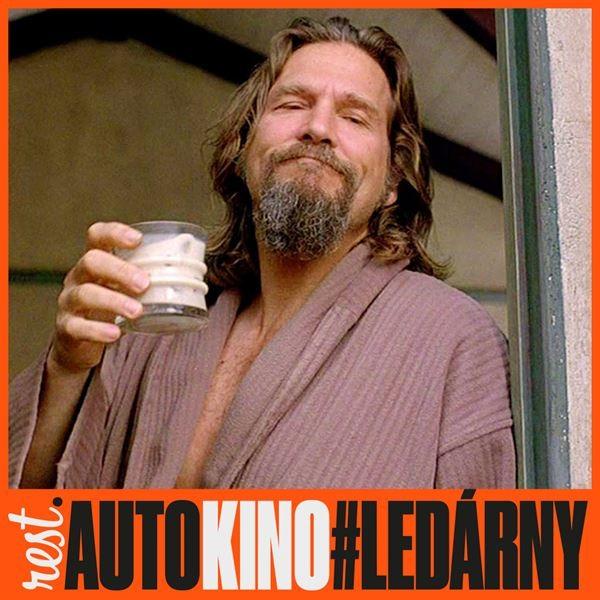 Letní kino + Autokino: Big Lebowski