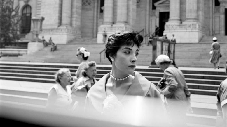 Letní kino: Hledání Vivian Maier
