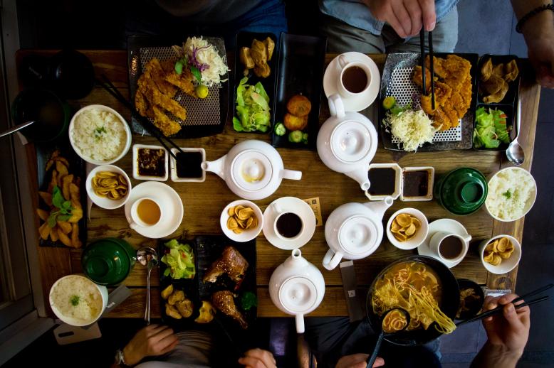 Asijská sobota