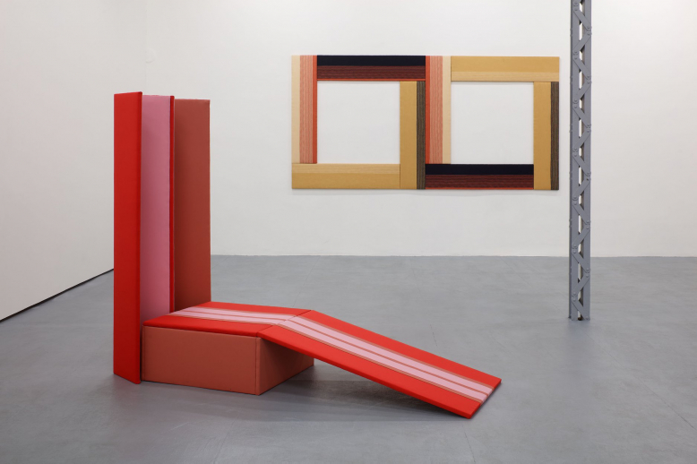 Art Index Pop-Up
