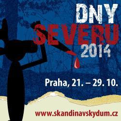 Dny Severu 2014
