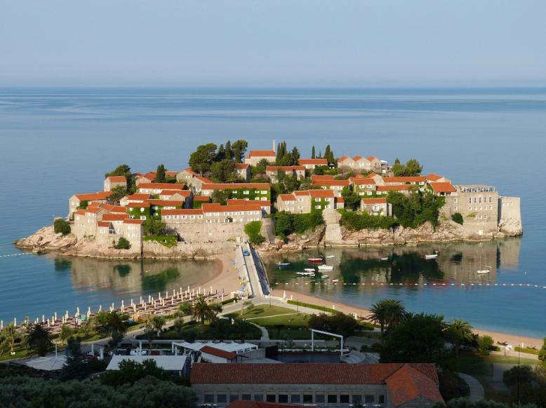 Černá Hora autem i pěšky - přednáška s projekcí