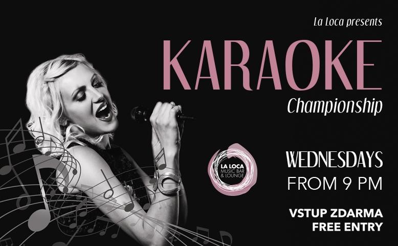 La Loca Karaoke Championship