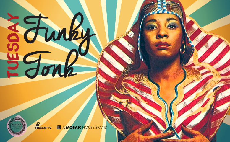 Tuesday Funky Tonk