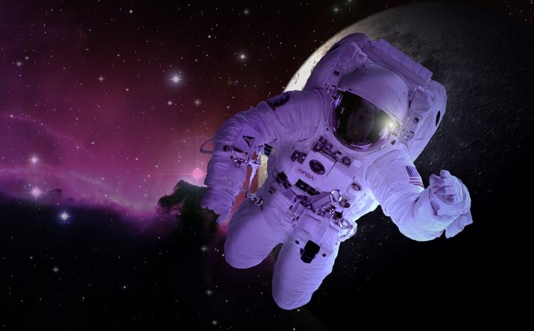 Cosmos Discovery výstava