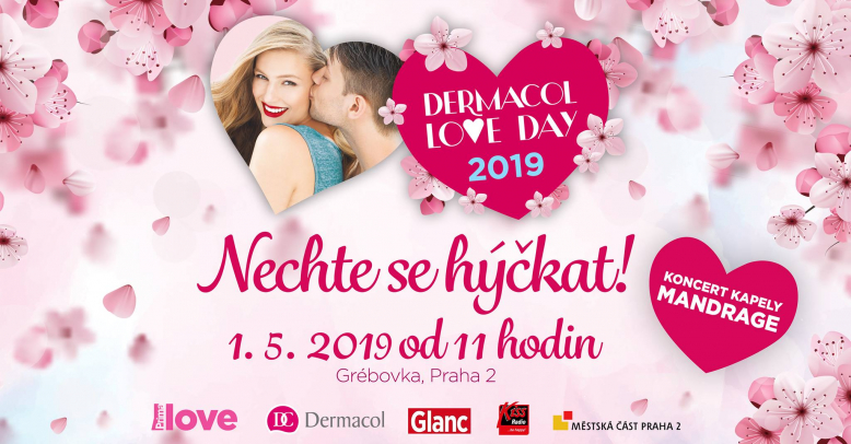 Dermacol Love Day 2019